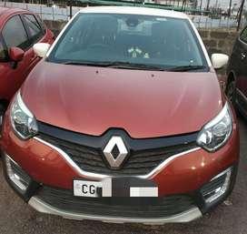 Renault Captur, 2018, Diesel