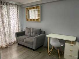 Sewa Apartement Sentra Timur Residence 1 BR, Fully furnished