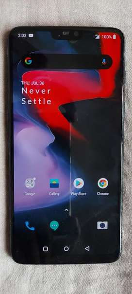 Oneplus 6 Rs 25,000