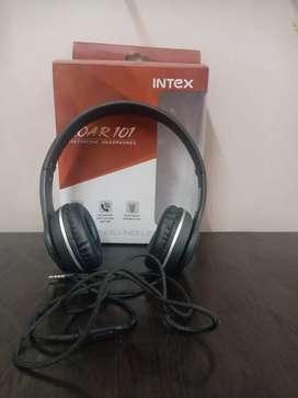 Headphone of Intex