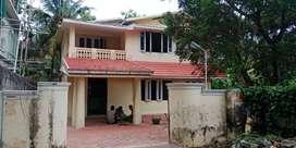 Kollam madannada junction distance 100 metre 7.5 cent 1400 sqrf house