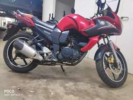 Yamaha Fazer ,Excellent condition , well maintained