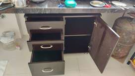 Drawers and cabinate