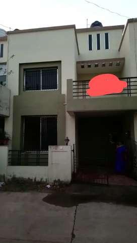 3BHK duplex independent house