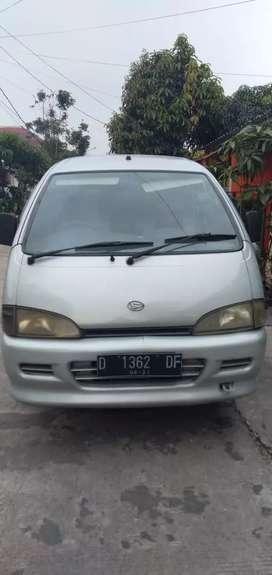 Daihatsu Espass 1996 1,6 AC