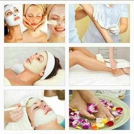 Beauty Parlour/Salon for Immediate Sale