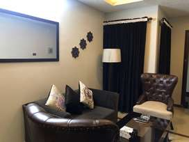 One bed Apartment for daily/weekly basis in Bahria Town RWP