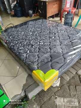 Promo New Comforta Superfit Classic Termurah 160 kasur spring bed