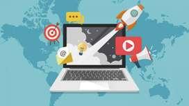 Looking For Intern - Digital Marketing Full Time