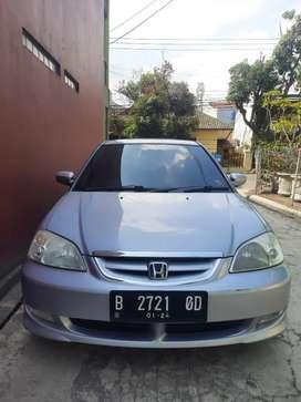 Honda Civic VTi 2004