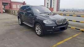 BMW X5M 4.4 TWIN TURBO