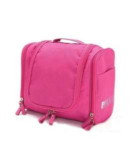 Magnificent Cosmetic and Toiletry Travel Bag