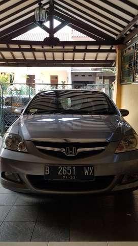 Honda City idsi m/t low km