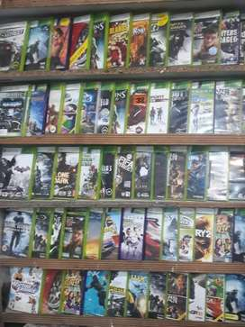 I Am SELLING PS3/XBOX360 ORIGNAL DVDS AVAILABLE