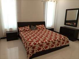 Rooms and apartment for rent on daily and hourly bases