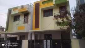 CHARAN MA NAGAR MAIN ROAD NEAR 3 BHK DUPLEX HOUSE SALE