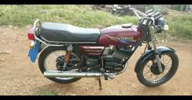 Rx 135 fifth owners full condition