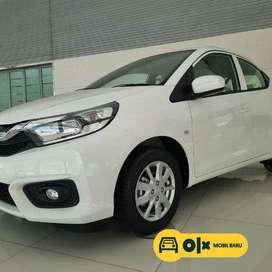 [Mobil Baru] All New Honda Brio E MT