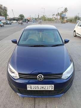 Volkswagen Polo 1.2 MPI Highline Plus, 2014, Diesel