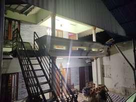 House for rent kundamanbhagam near Thirumala Thiruvananthapuram