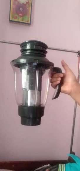 Butterfly juicer pot