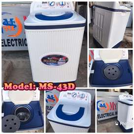 Dryer MS-43D Plastic with Lines design