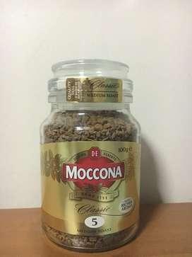 Kopi Moccona Classic