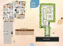 3BHK Newly Designed Residential Apartment In South Sarania Ulubari