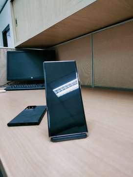Samsung Note 20 Ultra 256