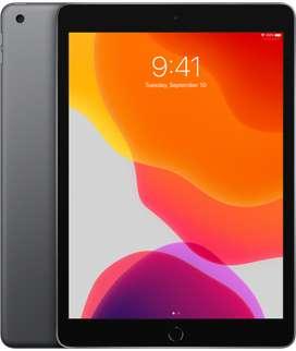 Apple iPad 7 (2019) Rom 32GB Wifi Only Bisa Juga Di Kredit Guys