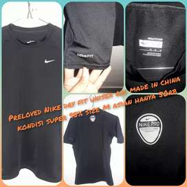 Nike dry fit unisex made in chinese