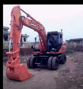 Excavter Damper Road Roller Crane available in Rawalpindi islamabad