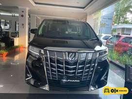 [Mobil Baru] Toyota Alphard 2020 cash credit Nego Promo Bandung