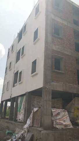 GROUP HOUSE for Nandamuri nagar DOUBLE BED ROOM WITH CUPBOARD .