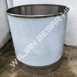 Tahang Stainless Steel Industri Tahu