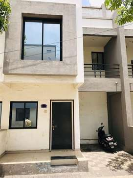 4 bhk with personal car parking space
