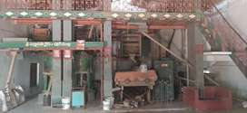 Rice mill spare parts
