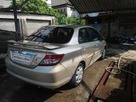 Honda City 2004 CNG & Hybrids Good Condition