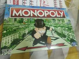 Monopoly Trading game