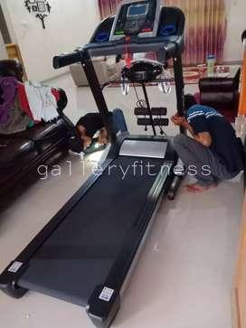 Treadmill listrik 2,5hp ,Bisa Kredit bergaransi Bisa COD