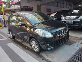 Suzuki Ertiga 1.5 GL Manual 2012 TT Avanza Xenia Evalia di New Normal