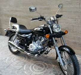 BIKE IN GOOD CONDITION FOR SALE