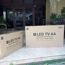Tv xiaomi 43 inch new garansi resmi