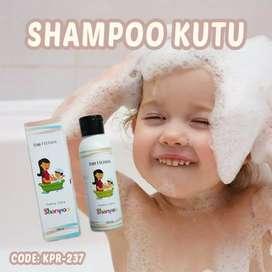 Shampoo kutu anak Bio herbal bpom