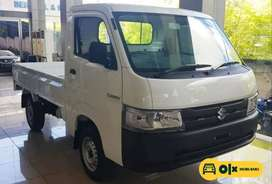 [Mobil Baru] Suzuki Pick Up New Carry 1.5 Injeksi 2019