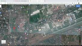 Dijual Tanah Kavling Hook Perumahan Taman Korpri   Bandara Mas   Soeta
