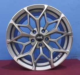 Velg Racing Mobil Murah Ring 17 Xpander Terios HRV Rush