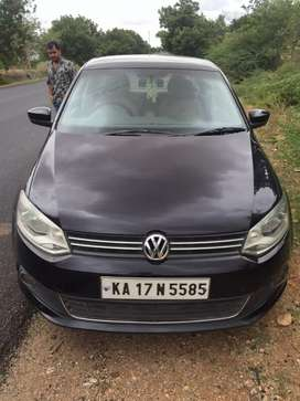 Vw Vento Topend Diesel