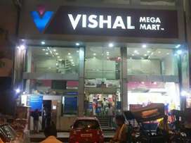 full time jobs in SHOPPING mall GIRLS AND BOYS