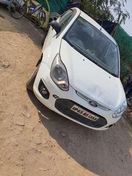 Ford Figo Duratec Petrol LXI 1.2, 2014, Petrol